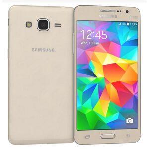 Samsung Galaxy Grand Prime 8 GB  Oro Libre