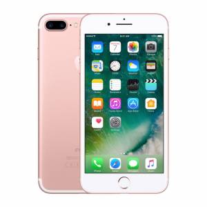 Apple iPhone 7 Plus 256 GB   Oro Rosa Libre