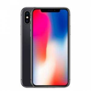 Apple iPhone X 64 GB   Gris Libre