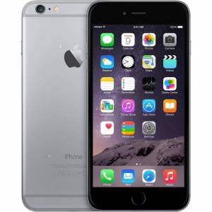 Apple iPhone 6 64 GB   Gris Espacial Libre