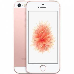 Apple iPhone SE 16 GB  Oro Rosa Libre