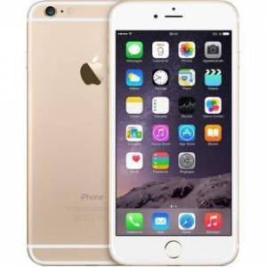 Apple iPhone 6 Plus 64 GB  Oro Libre