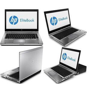 HP EliteBook 8470p 14 Core i5-3360M 2.8 GHz  HDD 320 GB RAM 4 GB