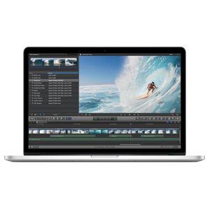 Apple MacBook Pro 15  Core i7 2.3 GHz  SSD 256 GB RAM 4 GB AZERTY