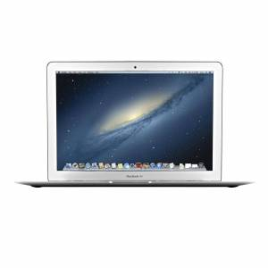 Apple MacBook Air 13  Core i5 1.3 GHz  HDD 128 GB RAM 4 GB AZERTY