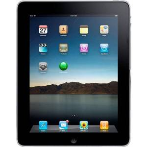 Apple iPad 4 64 Gb Wifi + 4G Negro Libre