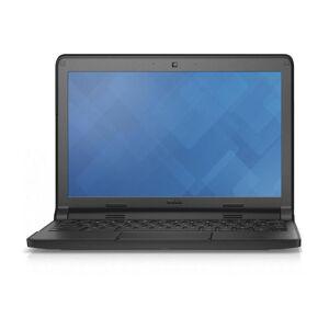 Dell Chromebook XDGH-A 11 Celeron N2840 2.16 GHz  SSD 16 GB RAM 4 GB QWERTY