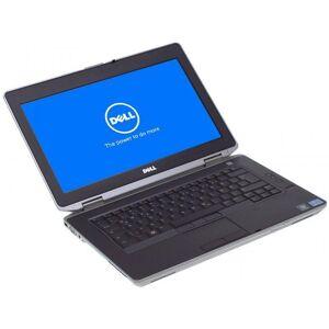 Dell Latitude E6430 14 Core i5 3320M 2.6 GHz  SSD 240 GB RAM 8 GB QWERTY