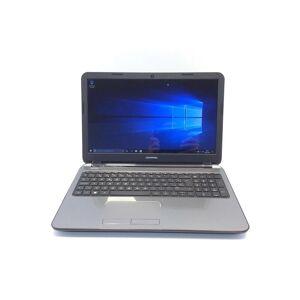 HP COMPAQ 15H201NS 15 A6-5200 2 GHz  HDD 160 GB RAM 4 GB QWERTY