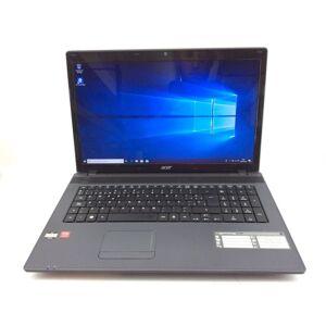 Acer Aspire 7250 17 E-450 2.16 GHz  HDD 500 GB RAM 6 GB QWERTY