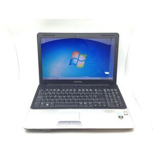 HP Compaq CQ61 15 Pentium T4200 2 GHz  HDD 250 GB RAM 4 GB QWERTY