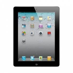 Apple iPad 2 16 GB Negro Wifi