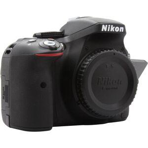 Nikon Réflex Nikon D5300 Sin objetivo
