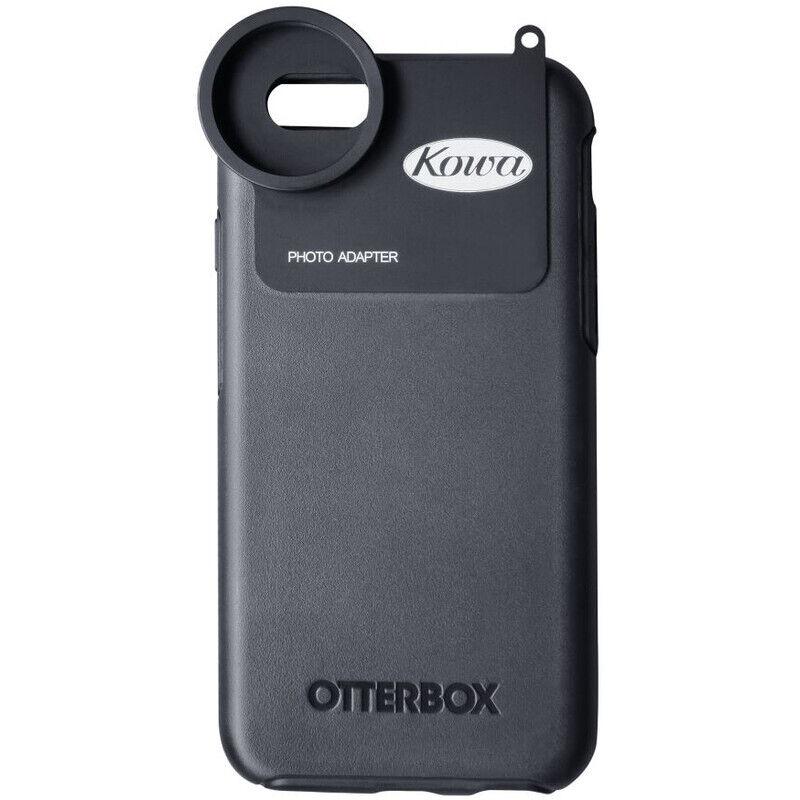 Kowa Adaptador de smartphone TSN-IPX RP für iPhone X/ Xs