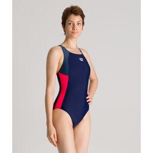 ARENA Bañador piscina Ren AZUL