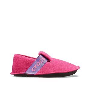 CROCS Zapatillas de casa Classic Slipper K ROSA