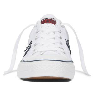 Converse Zapatillas STAR PLAYER CORE CANVAS BLANCO