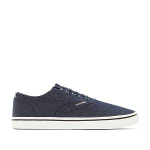 JACK & JONES Zapatillas JFW HEATH DENIM AZUL