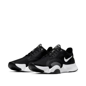 Nike Zapatillas deportivas SuperRep Go NEGRO