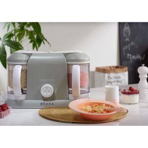 Beaba Babycook Plus robot de cocina GRIS
