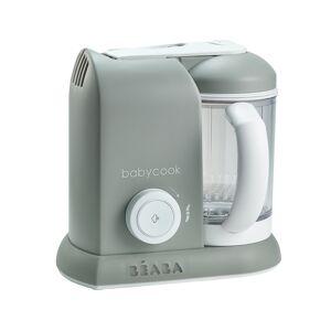 Beaba Babycook solo robot de cocina GRIS