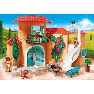 Playmobil Chalet 9420 MULTICOLOR