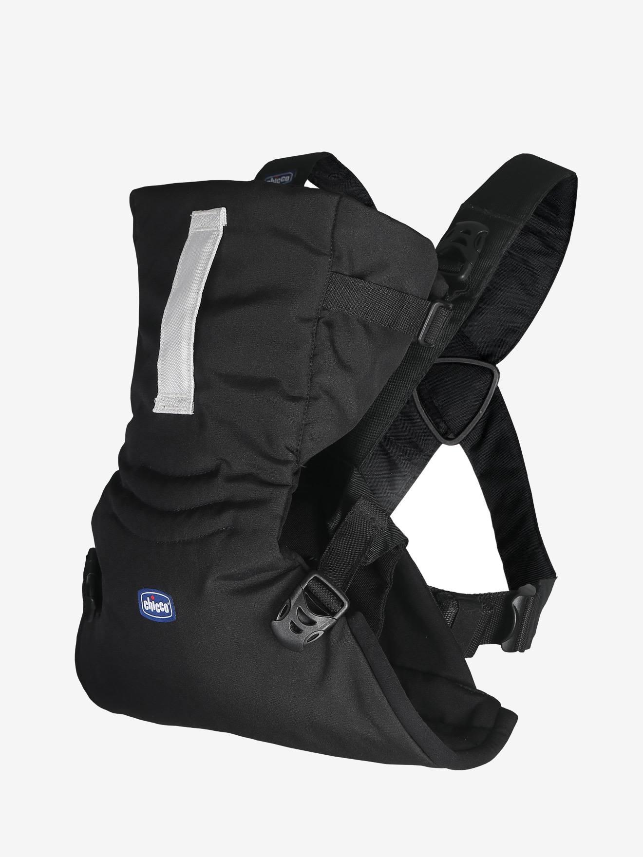 CHICCO Porta-bebé ergonómico CHICCO Easyfit negro