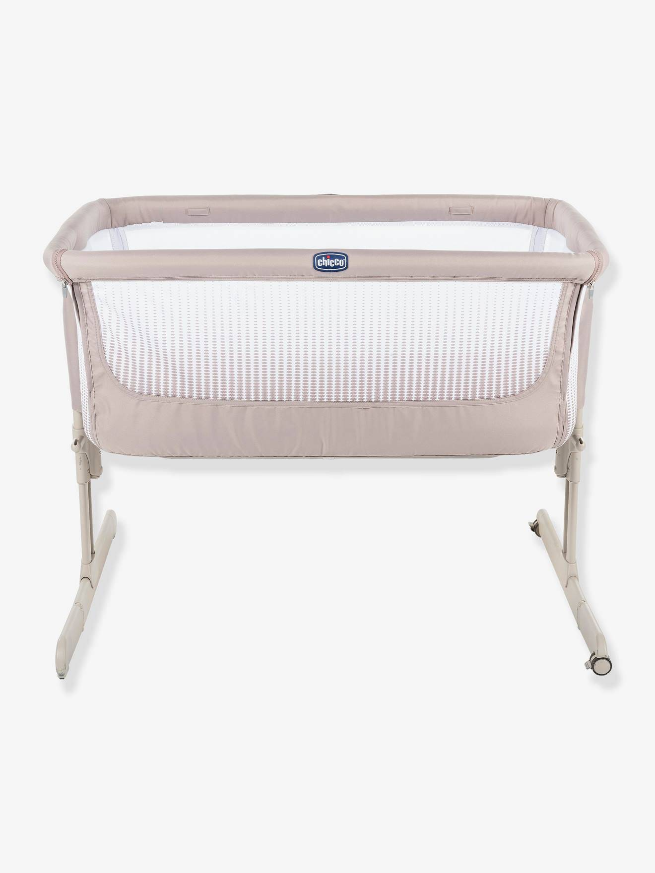 CHICCO Cuna colecho Next2me Air CHICCO beige medio liso