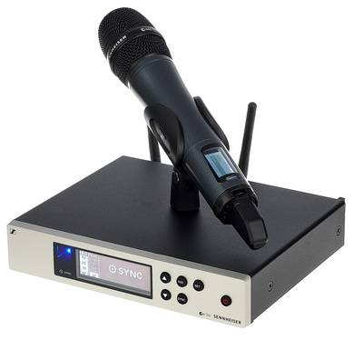 Sennheiser ew 100 G4-845-S A1-Band