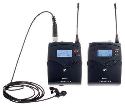 Sennheiser EW 112P G4 C-Band