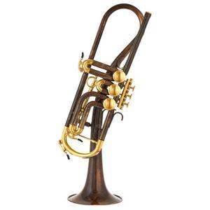 Schagerl Ganschhorn heavy Bb-Trumpet SV