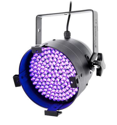Stairville LED Par56 10mm UV Negro