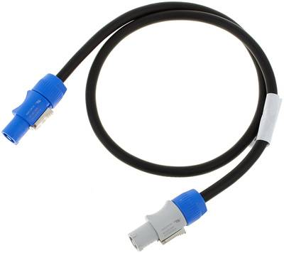 Stairville Power Twist Link Cable 1,0m