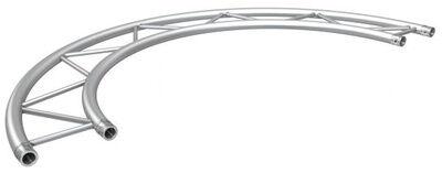 Global Truss F32R10-180H Cir. Element Ø2,0m