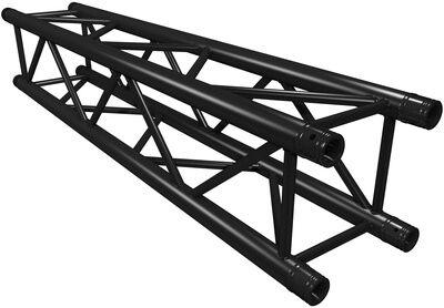 Global Truss F34150-B Truss 1,5m Black Negro