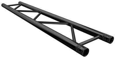Global Truss F32150-B Truss 1,5 m Black Negro