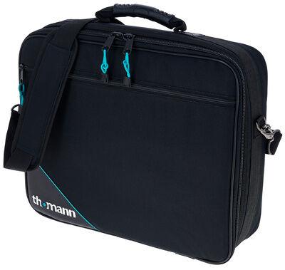 Thomann Bag Behringer Xenyx X1222 USB Negro