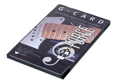 TC Electronic G-Card