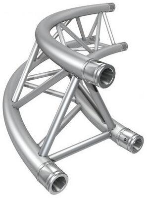 Global Truss F33R10-90 Circ. Element Ø2,0m