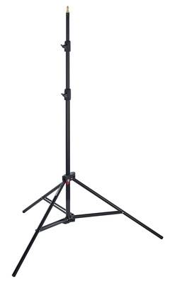 Manfrotto 1052BAC Alu Stand Negro