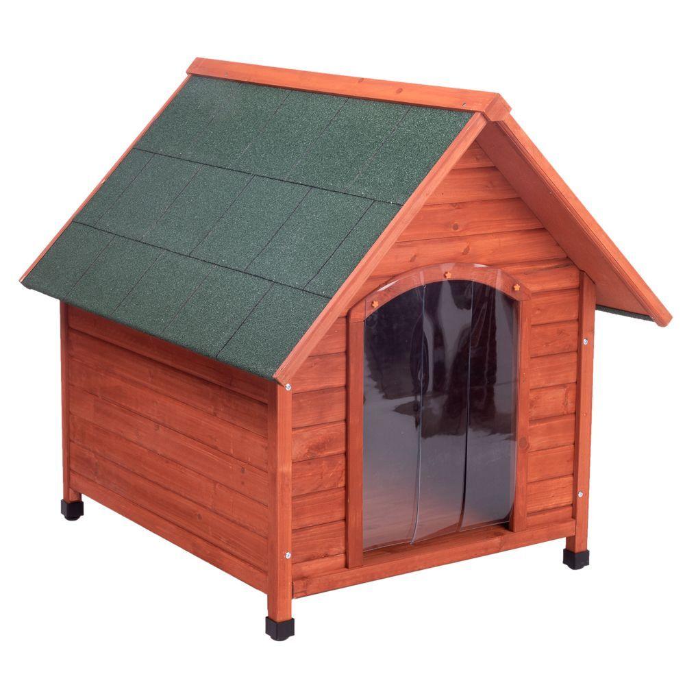 zooplus exclusive caseta para perros spike confort l: 84 x 101 x 87 cm (an x p x al)