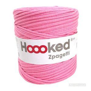 T-Yarn Hooked Zpagetti v.pink trikookude