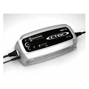 CTEK Akkulaturi CTEK MXS 10 12V/10A Automaattilaturi 20-200 Ah akuille