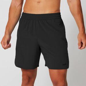 Myprotein MP Essentials Training 7 Inch Shorts - Black - M