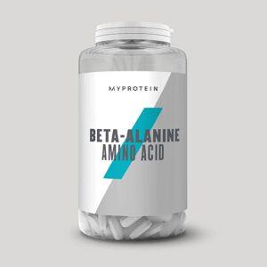 Myprotein Beeta-alaniini aminohappo - 90Tablets - Maustamaton