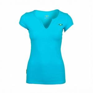 Moja Game Top Lady Summer Blue Size XS XS