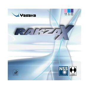 Yasaka Rakza X Röd 2.0 mm