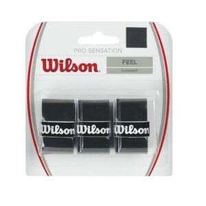Wilson Pro Overgrip Sensation Black