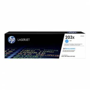 HP Värikasetti cyan 2.500 sivua CF541X Replace: N/A