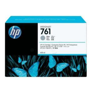 HP Mustepatruuna harmaa, 400 ml CR273A Replace: N/A